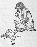 Bronze age mining